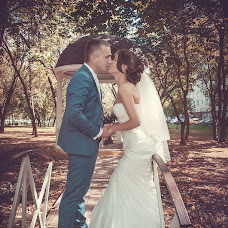Wedding photographer Konstantin Makarchikov (MakarchikovKV). Photo of 21.08.2015