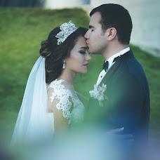 Wedding photographer Rashad Mehdiyev (RashadMehdiyev). Photo of 21.02.2017