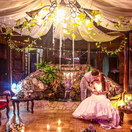 Fotógrafo de bodas Danny f Gomez (Dannyferchog). Foto del 23.06.2017