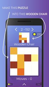 SLOC – 2D Rubik Cube Puzzle 4
