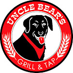 Logo for Uncle Bear's Grill and Tap Mesa