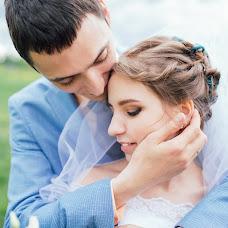Wedding photographer Mariya Sokolova (Sokolovam). Photo of 01.07.2018