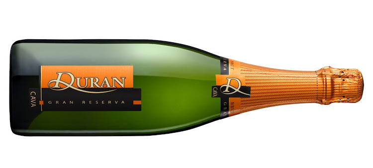 Logo for Duran Gran Reserva Nature Brut Cava