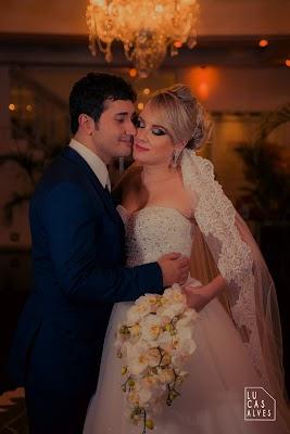 Fotógrafo de casamento Lucas Alves (lucasalves). Foto de 11.02.2017