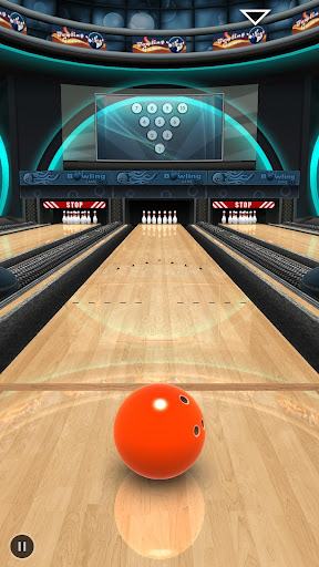 Bowling Game 3D FREE 1.73 screenshots 1