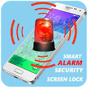 App Password Secure Safe Lock with Alarm- Anti theft APK for Windows Phone