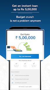 BHIM UPI, Money Transfer, Recharge & Bill Payment 3