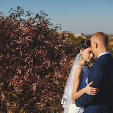 Wedding photographer Anatoliy Roschina (tosik84). Photo of 07.02.2017