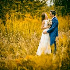 Wedding photographer Wojtek Hnat (wojtekhnat). Photo of 12.04.2018