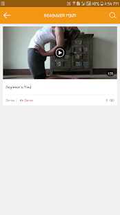 Weight Loss Yoga Tips- screenshot thumbnail
