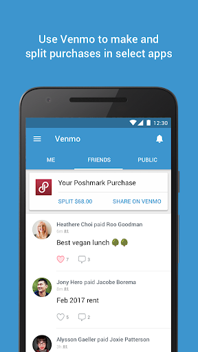 Venmo: Send & Receive Money for PC