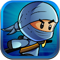 Ninja Shinobi Run icon