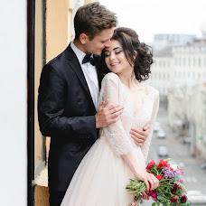 Wedding photographer Kristina Leonova (krisleo). Photo of 26.05.2017