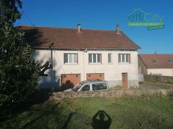maison à Ladignac-le-Long (87)