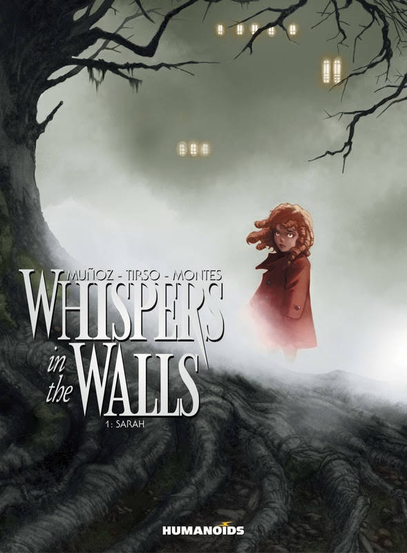 Whispers in the Walls (2011) - complete