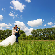 Wedding photographer Evgeniya Malofeeva (Malofeeva). Photo of 26.06.2014