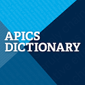 APICS Dictionary icon