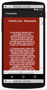 Charlie Zaa Top Songs & Hits Lyrics. - náhled