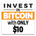 Invest in BITCOIN with only $10 download