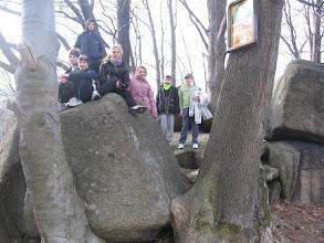 Photo: Kamień Waloński