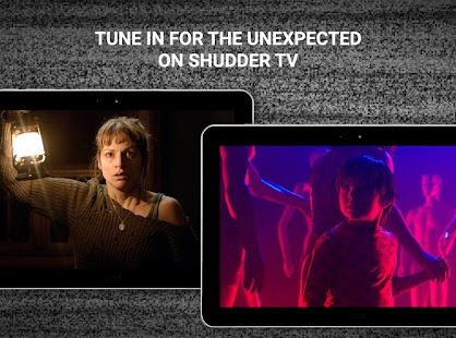 Shudder- screenshot thumbnail