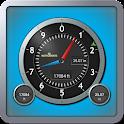 Altimeter & Logger icon
