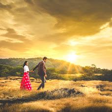 Wedding photographer Divyesh Panchal (thecreativeeye). Photo of 22.01.2018