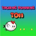 Talking Running Tom icon