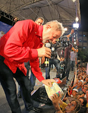 Photo: Foto: Ricardo Stuckert/Instituto Lula