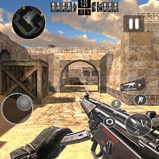 Baixar Counter Terror Sniper Shoot para Android