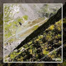 Photo: Depuis l'Aiguille de la Vanoise