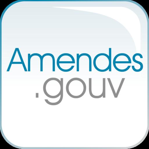 Amendes.gouv Icon
