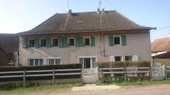 Maison 10 pièces 268 m2