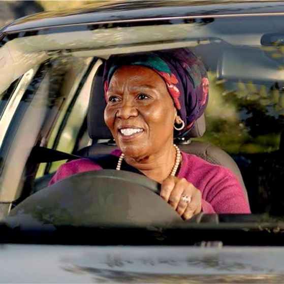 Early dementia can be detected by driving behaviour