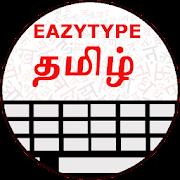EazyType Tamil Keyboard Emoji & Stickers Gifs