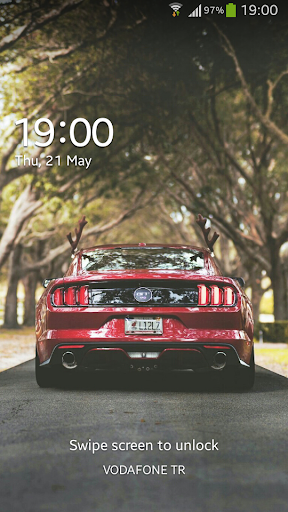 Mustang Wallpapers