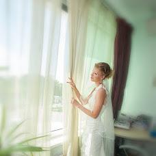 Wedding photographer Yuriy Litvinenko (skyYY). Photo of 02.09.2013