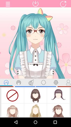 Avatar Factory 2 - Anime Avatar Maker 1.4.0 Windows u7528 1