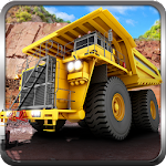 Modern Hill Driver Truck World 1.4 Apk