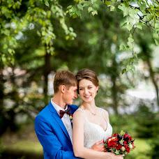 Wedding photographer Darya Mezenceva (SeleneSoul). Photo of 06.09.2016