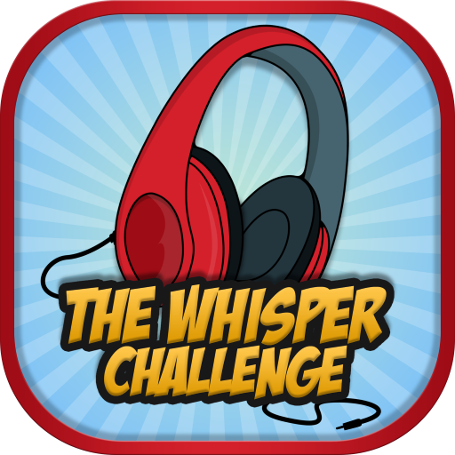 The Whisper Challenge (game)
