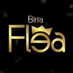 Logo for Birra Flea