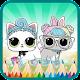 Boneka Lol Kucing Mewarnai (game)