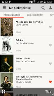 Belgique Loisirs eBooks - náhled
