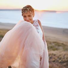 Wedding photographer Tatyana Demchenko (DemchenkoT). Photo of 19.10.2016