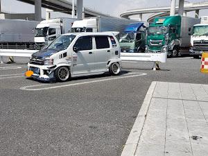 ワゴンR MC11S RR  Limited のカスタム事例画像 ガンダムワゴンRさんの2020年05月13日14:01の投稿