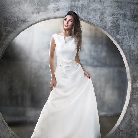 Wedding photographer Tomasz Bakiera (tombaki). Photo of 03.08.2017