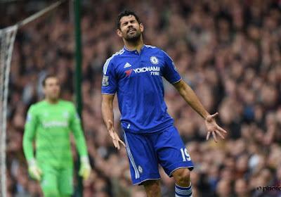 """""""Diego Costa est un joueur fantastique"""" selon ..."""