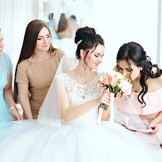 Wedding photographer Artur Guseynov (Photogolik). Photo of 10.05.2017