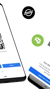 Blockchain Wallet. Bitcoin, Bitcoin Cash, Ethereum 3